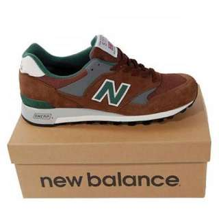 New Balance m577bgg made in UK US 7