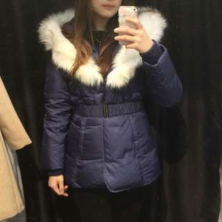 NEW Forever New Winter Jacket