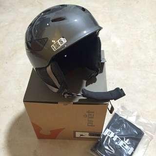 Snowboard / Ski Helmet Pret Effect BNIB