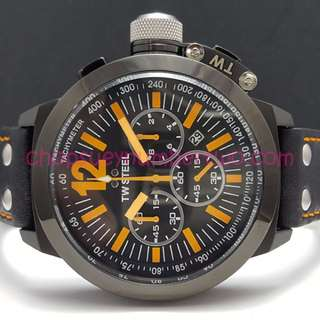 TW Steel CEO Canteen 50 MM Oversized Watch CE1030R