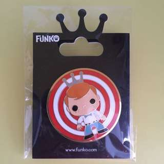 Freddy Funko Pin SDCC 2015