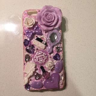 hand decorate casing iphone 6/6S