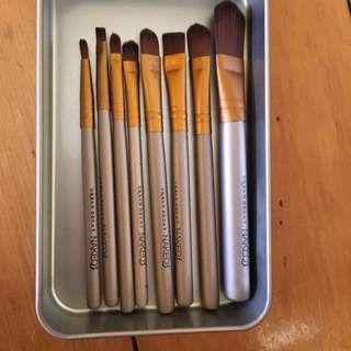 Replica Urban Decay Brush Set