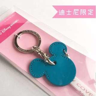《鹿桑市集》 免運 東京 迪士尼 米奇 米尼 鑰匙圈 鑰匙套 紀念品 東京迪士尼代購