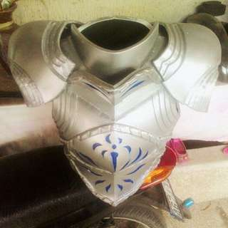 Saber arthuria Gift version armor COSPLAY FOR SALE