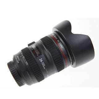Style Lens Coffee Cup