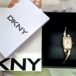 DKNY For HER