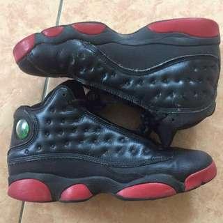 Air Jordan 13 7y (8號可穿)