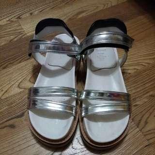 韓國購入韓妞必備涼鞋