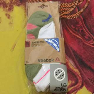 Reebok Running Sock