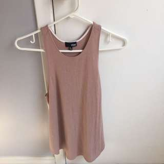Aritiza(Wilfred) Tank top