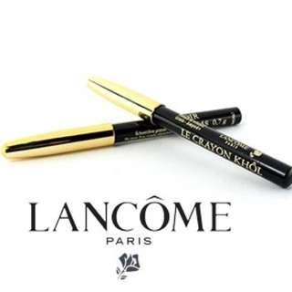 Lancôme 蘭蔻黑色头眼线笔
