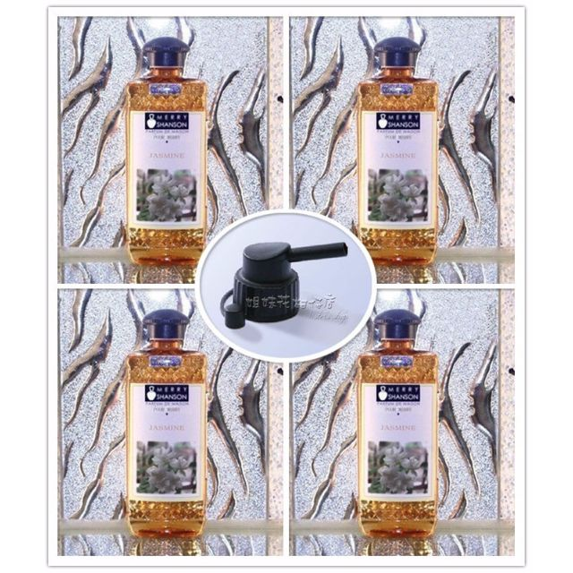 姐妹花柑仔店ღ香頌柏格精油專賣㊣純植物汽化薰香精油4瓶/伯格精油500CC×4瓶~【送便利蓋】另售柏格蕊頭/柏格精油瓶
