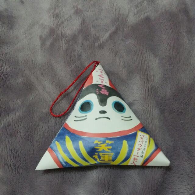 日本購入-笑運貓咪泡湯