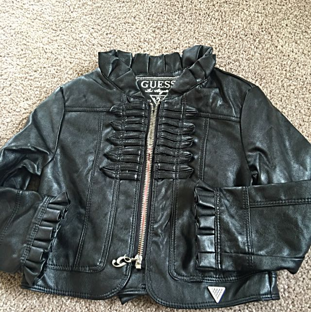 Authentic Guess Hacket