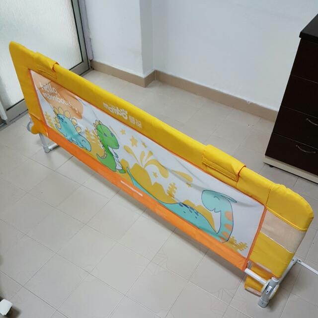 Baby Bed Guard | Bed Railing | Baby Fall Proof | Baby Protector | Bed Fence