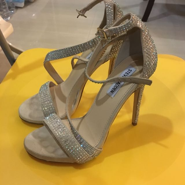 Beautiful Wedding Shoes By Steve Madden