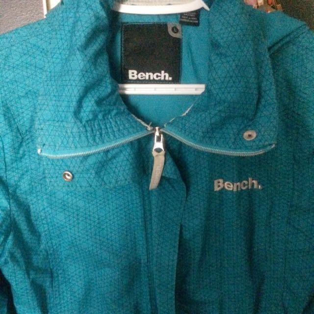 Bench Summer Jacket