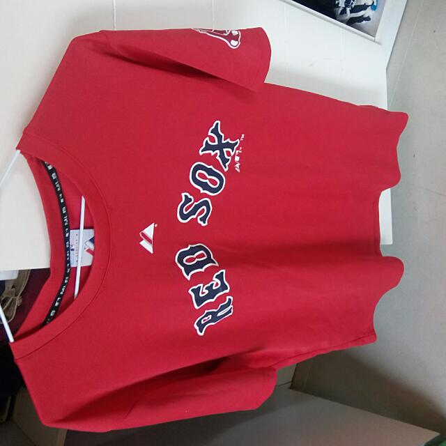 Boston Redsox T Shirt