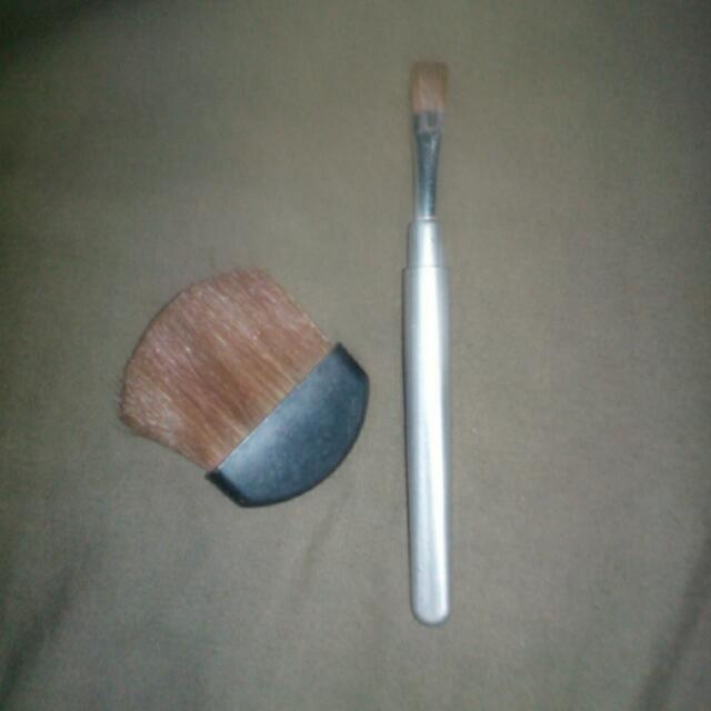 Cheek&Eye Brushes