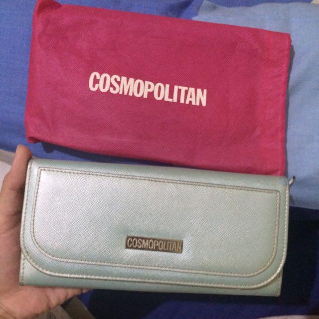 Cosmopolitan Wallet