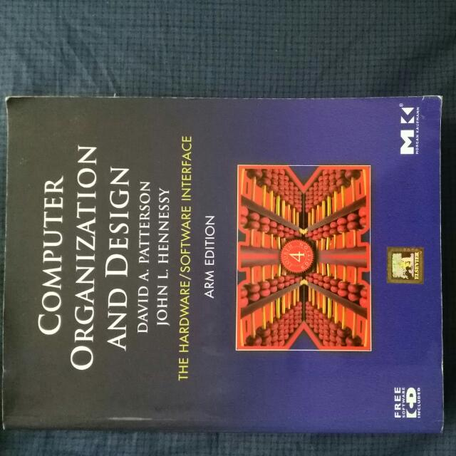 Cs2100 Textbook Books Stationery On Carousell
