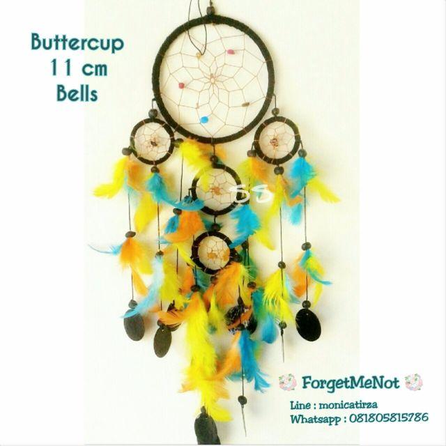 Dreamcatcher - Buttercup