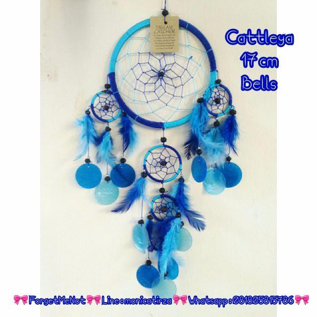Dreamcatcher - Cattleya