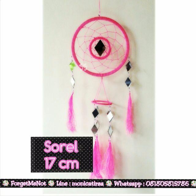 Dreamcatcher - Sorel
