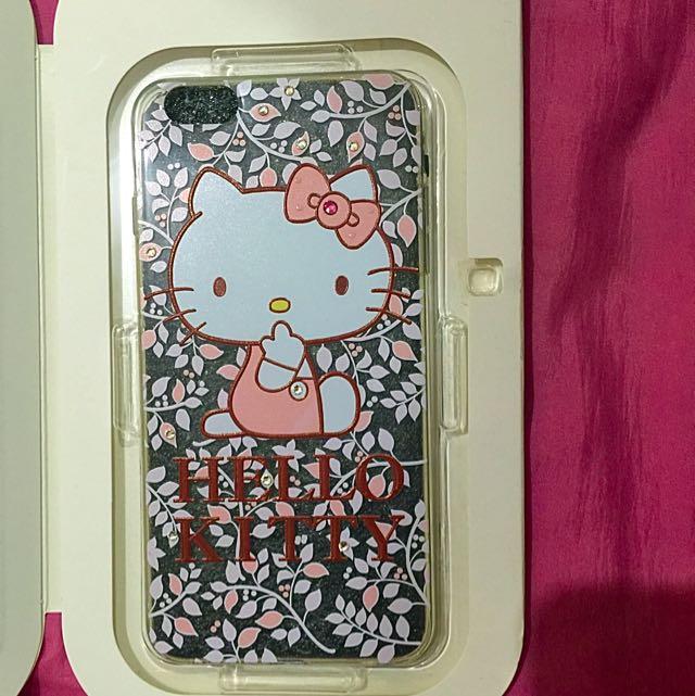 Iphone 6/s Plus Case Hello Kitty