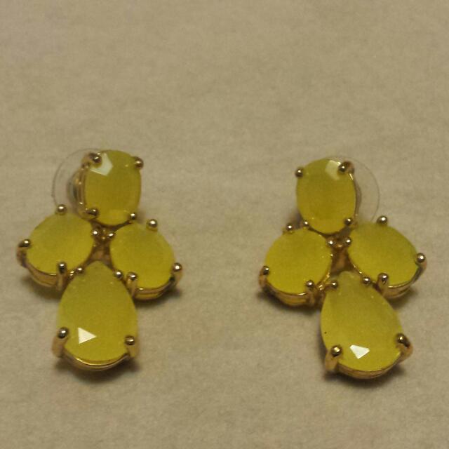 Kate Spade Bobble Earrings