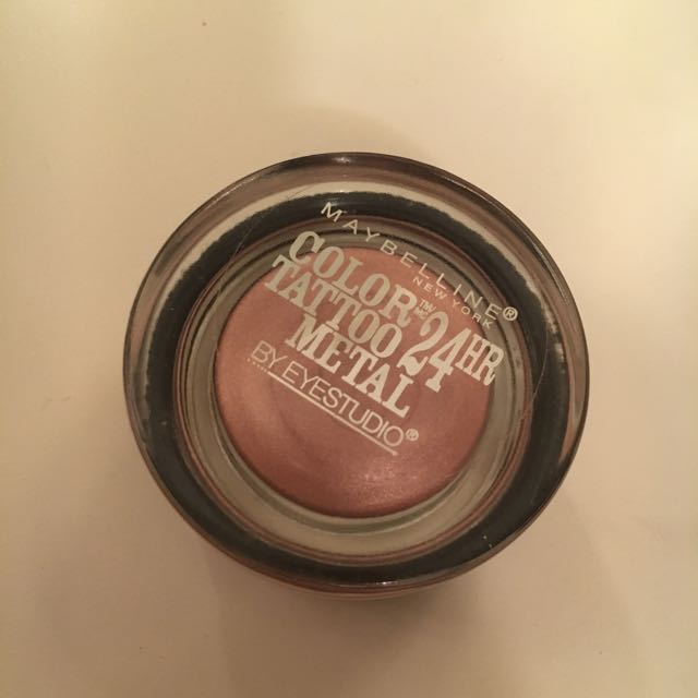 Maybelline 24hr Colour Tattoo