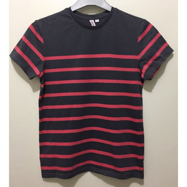 **Reserved** Penshoppe Stripes Shirt