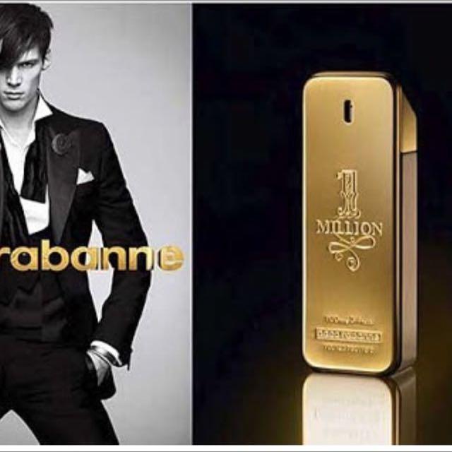 Perfume (tester) for Men