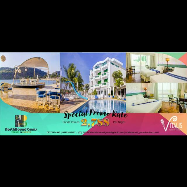 Vitalis Resort