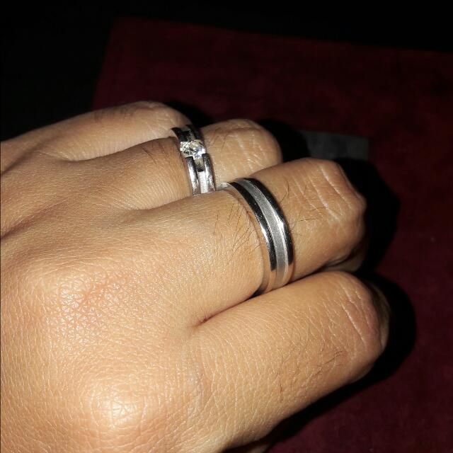 Wedding Ring Frank&co