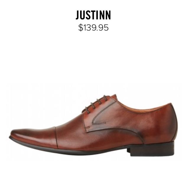 Windsor Smith Justinn Men's Shoe Whiskey Size 8.5