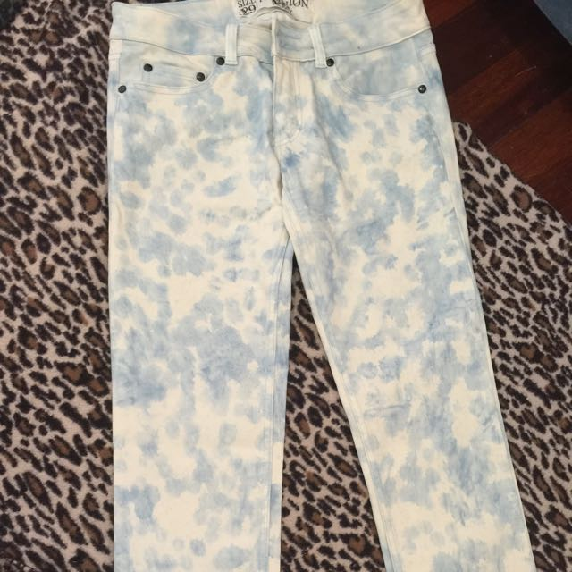 Women Long Pant Size8