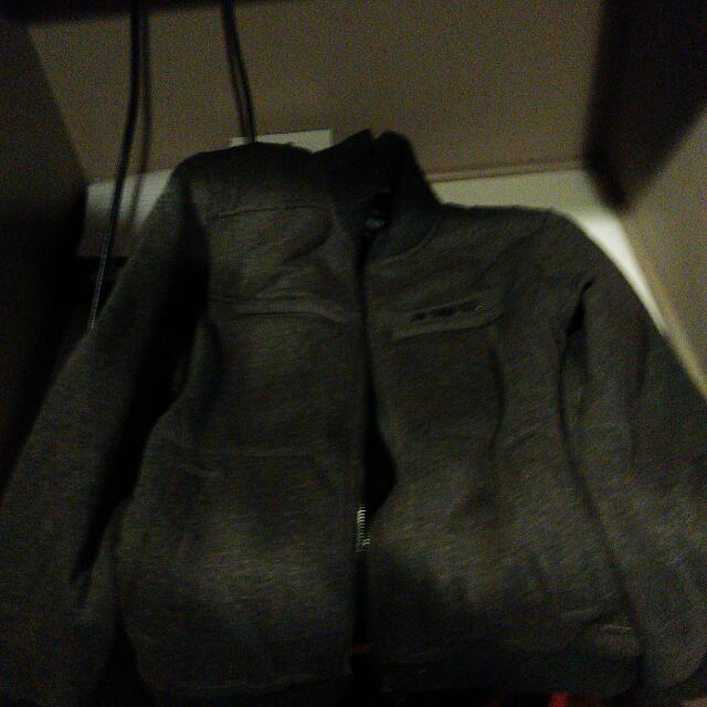 XL Woolen Jacket  Only Worn Once