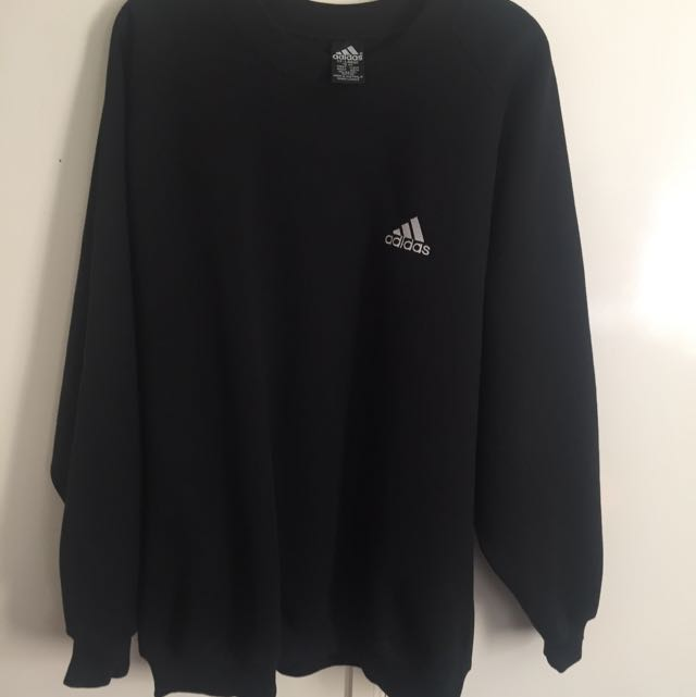 XX-LARGE ADIDAS JUMPER
