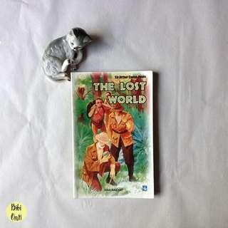 The Lost World (Sir Arthur Conan Doyle)