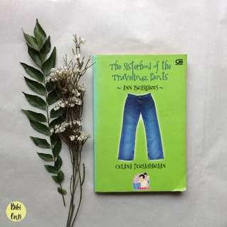 The Sisterhood of the Traveling Pants: Celana Persaudaraan (Ann Brashares)