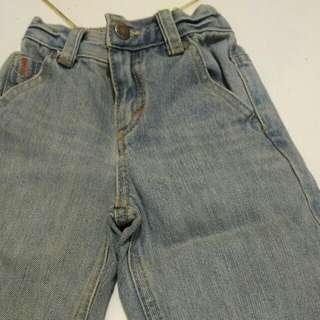 Jeans Oshkosh Anak