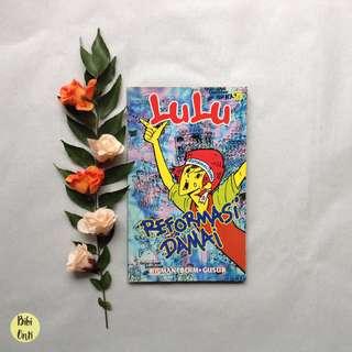 Lulu: Reformasi Damai (Hilman, Boim, Gusur)