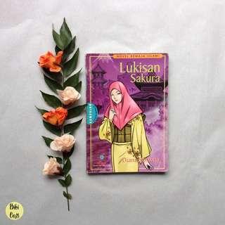 Lukisan Sakura (Diana Roswita)