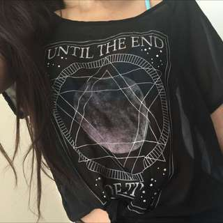 Moon Shirt 🌙