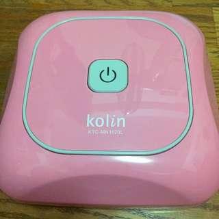 Kolin歌林🤖️掃地機器人 乾式自動擦地機 機器人