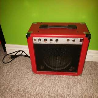VIBE Guitar Amplifier