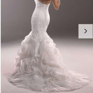 Maggie Sotterro 'Primrose' Wedding Gown