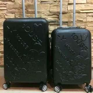 Trolley bag 2in1
